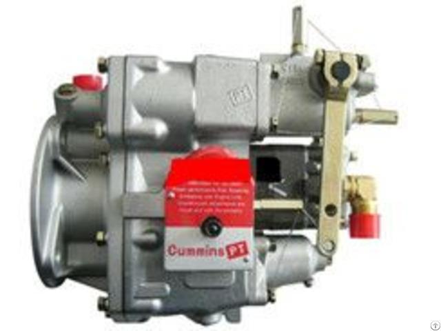 Offering Cummins Fuel Pump