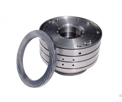 Ytg801 Non Contact Operation Grooved Ring Low Energy Dry Gas Seal For Centrifugal Compressor