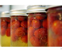 Pickled Tomato