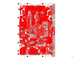 Pcb Design And Layout