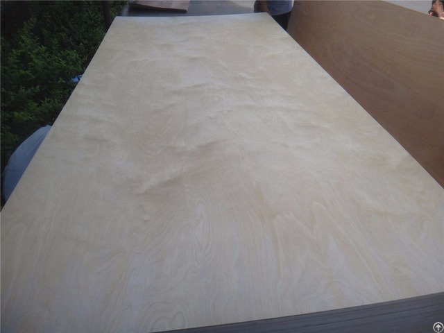 Plywood From China