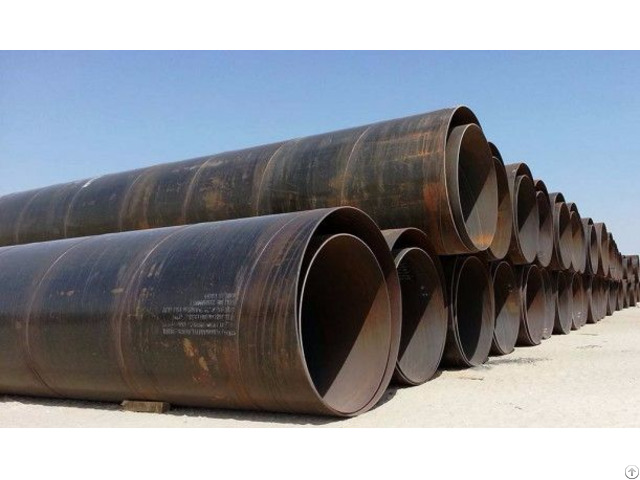 Seamless And Welded Steel Pipe On Promotion
