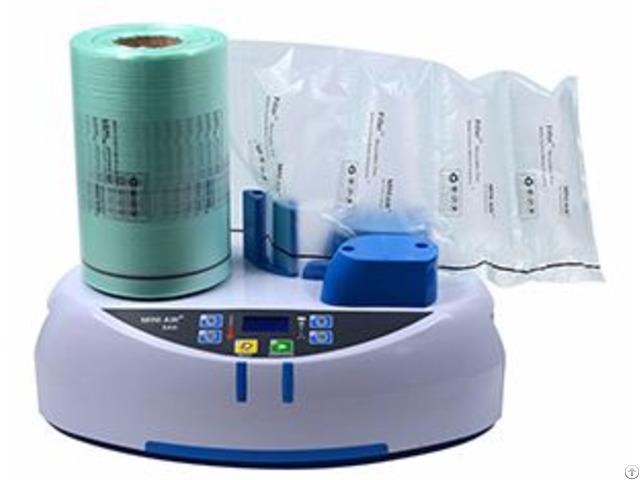 Factory Direct Sale Mini Air Cushion Packing Machine