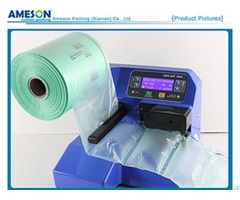 So Fast Factory Direct Professional Air Cushion Bag Machine