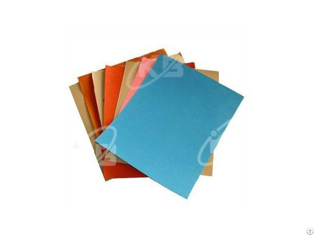 Wet And Dry Abrasive Sand Paper