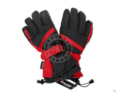Ski Gloves And Mitts