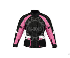 Women Cordura Jackets