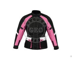 Women Cordura Jackets
