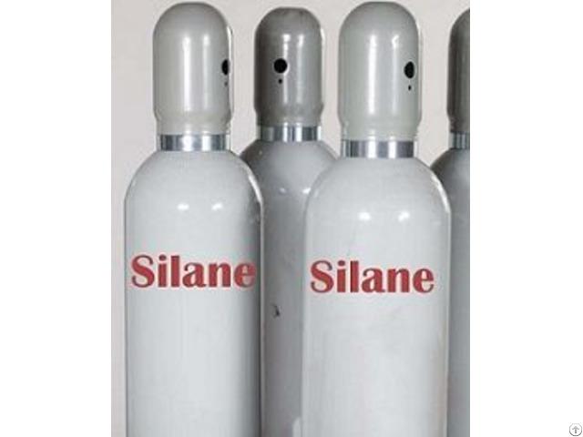 Silane Sih4