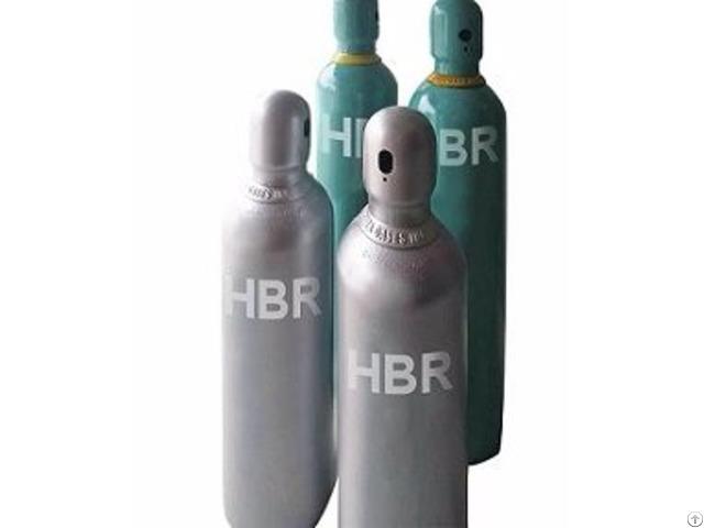 Hydrogen Bromide Hbr