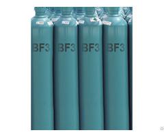 Boron Trifluoride Bf3