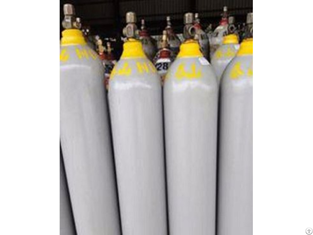 Rare Gases Xenon Xe