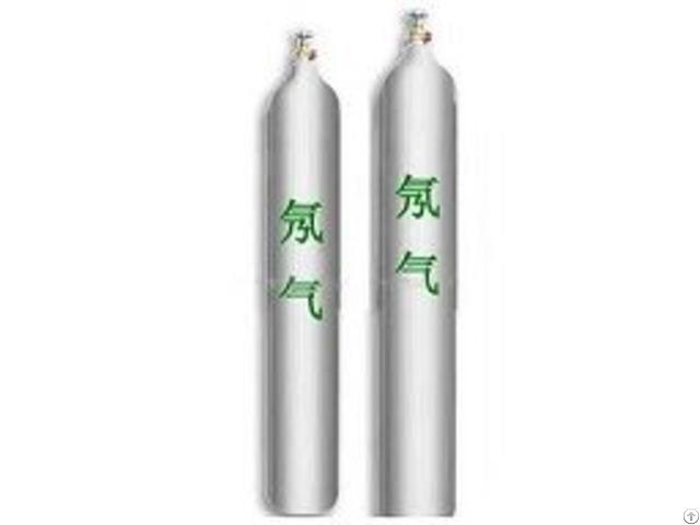 Rare Gases Neon Ne