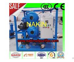 Best Quality Transformer Oil Filtration Equipment