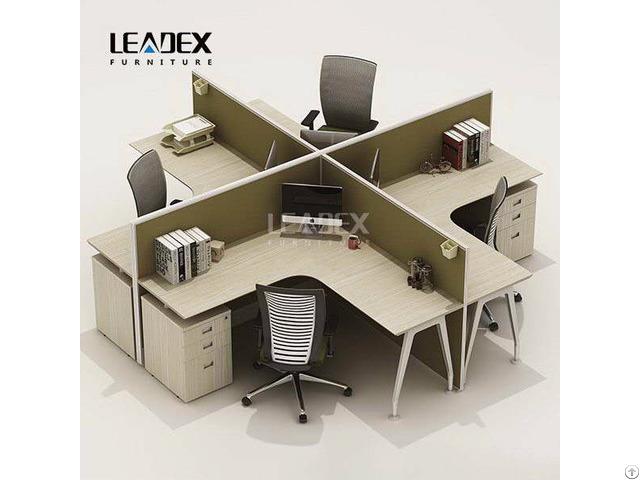 Cubicles Workstation C60 Ws04 140060100 H