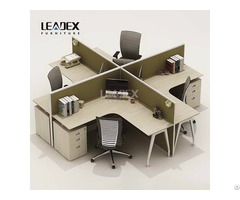 Cubicles Workstation C60 Ws04 140060100 H