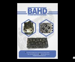Om457 Cylinder Head