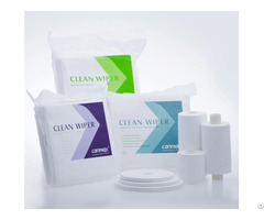 Clean Wipes