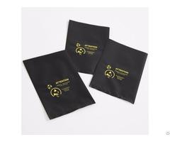 Black Conductive Pe Bags