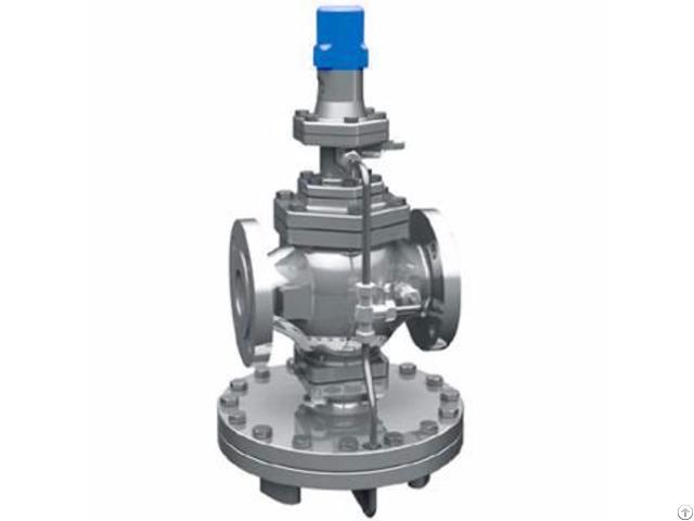 Dp25 Wcb Steam Pressure Reducing Valve Prv 2 5 Mpa