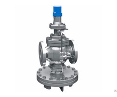 Dp25 Wcb Steam Pressure Reducing Valve Prv 2 5 Mpa