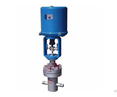 T966y Feed Water Electric Control Valve