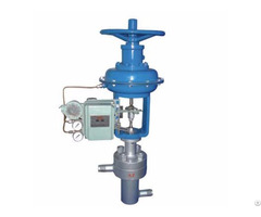 T961y Feed Water Control Valve