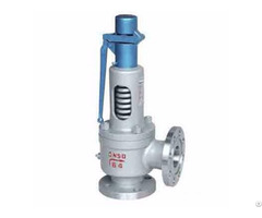 A48h Spring Loaded Full Lift Safety Valve