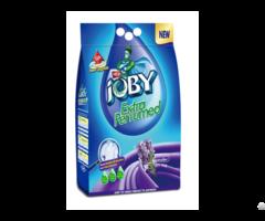 Washing Powder Lavender Perfumed 3kg Joby