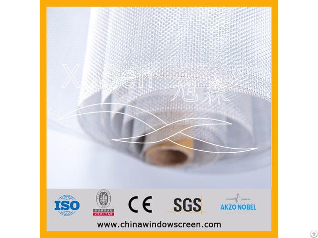 18x14 Mesh Aluminum Insect Screen