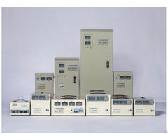 100% Pure Copper Coil Transformer 0 5kva 45kva Voltage Stabilizer