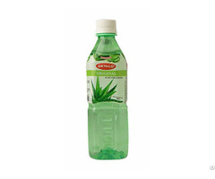 Okyalo 500ml Aloe Soft Drink With Original Flavor