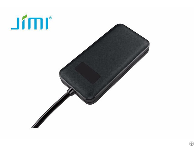 Gv20 Multi Functional 3g Vehicle Gps Tracker
