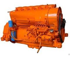 Deutz Fuel Pump