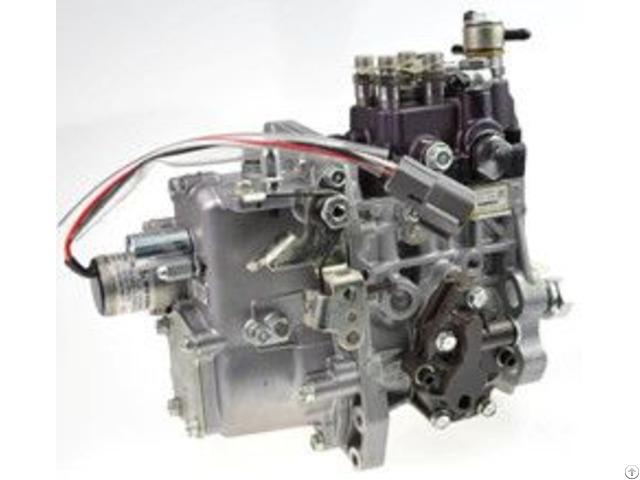 Yanmar Fuel Pump