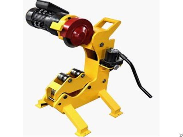 24prm Hydraulic Pipe Cutter 750w Induction 50 60hz