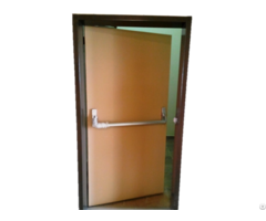 Wooden Fire Reated Door With Ul Certification