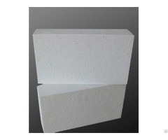 Mullite Insulating Brick China