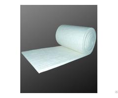 Fiber Blanket