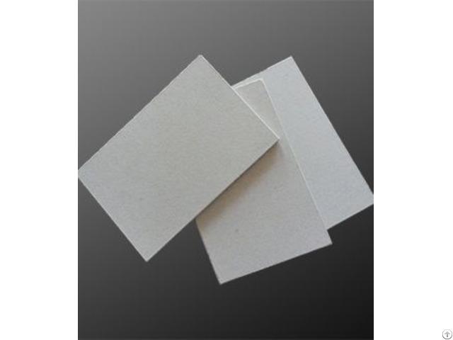 650c Calcium Silicate Board