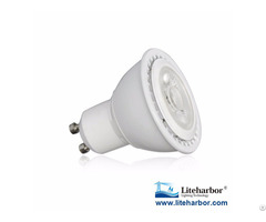 Good Heat Dissipation Led Chip Epistar 7w Cob Gu10 Spotlight