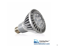 Shockproof Moisture Proo16w High Brighteness Led Par30 Spotlight
