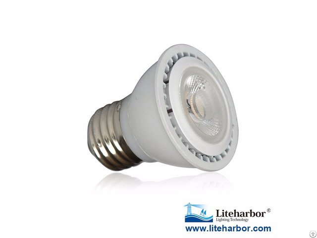 7w Led Par16 Bulb Lamp From Liteharbor