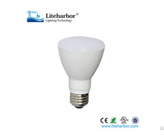 Led Br20 Bulb Lamp Dimmable With 30000 Hours Life Time