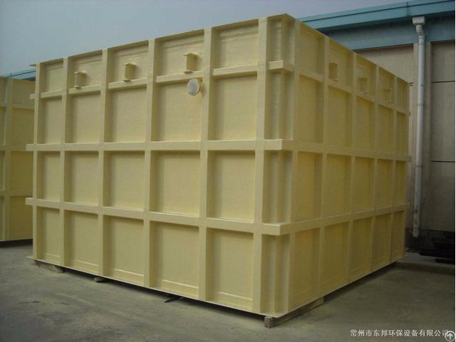 Frp Smc Water Tank