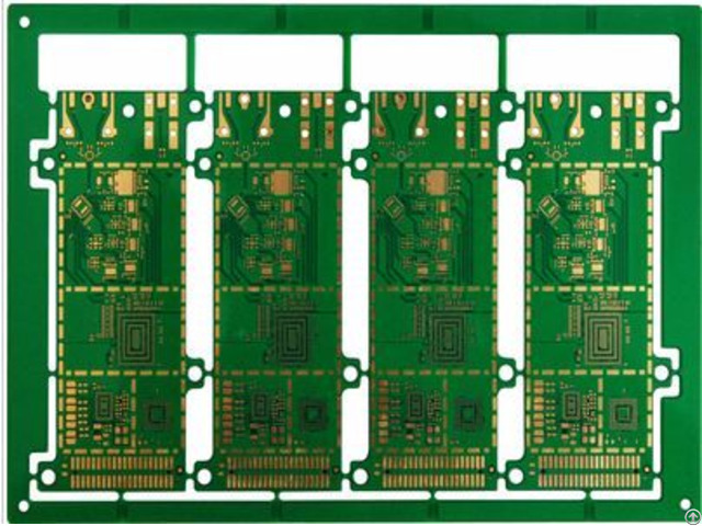 Industry Pcb Manufacturer