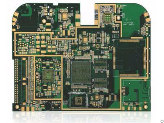 Printed Circuit Board Supplier