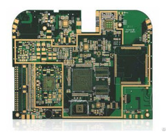 Printed Circuit Board Supplier