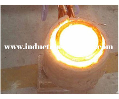 Industrial Induction Forging Equipment