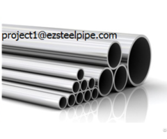 Astm 201 304 316l Erw Welded Polished Seamless Annealed Embossed Stainless Steel Pipe